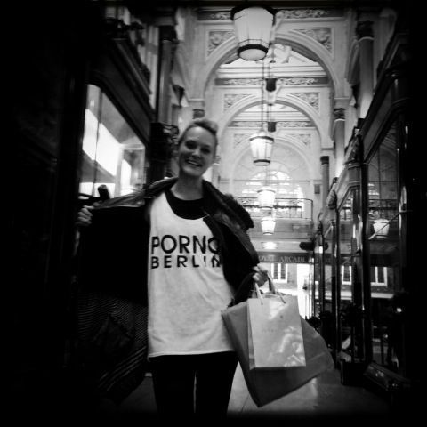 enjoying a great day #Berlin is calling #Atahualpa porno berlin shirt storeconcept.tumb... #shopping #LFW