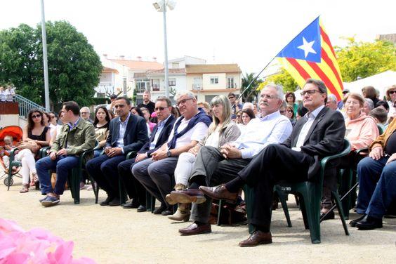 "Mas: it's a disgrace that the Spanish Attorney General calls Catalan process ""tyranny"" - ara.cat, 01/05/2015"