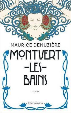 Montvert-les-Bains - Maurice Denuzière