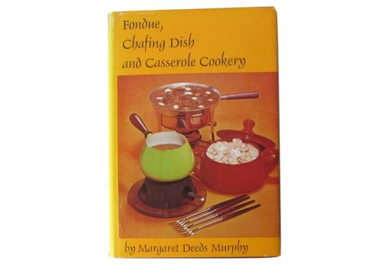 $29. Fondue, Chafing Dish and Casseroles