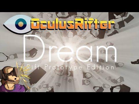Dream Geschenk! (Tritt ein in Dream für Umsonst  Oculus Rift Game Geschenk #vr #virtualreality #oculus #oculusrift #gearvr #htcvivve #projektmorpheus #cardboard #video #videos