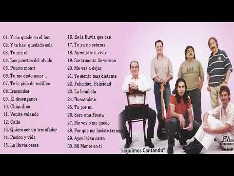 Los Iracundos éxitos Sus Mejores Canciones Los Iracundos Viejitas Pero Buenas Románticas Youtube Youtube Memes Ecard Meme