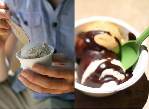 bi-rite ice cream in SF. the BEST.