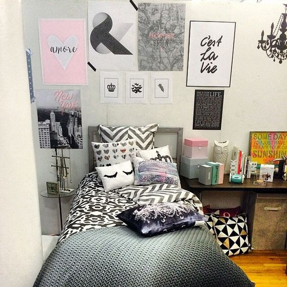 Decorating Ideas > The Gypsy, Style And Eyelashes On Pinterest ~ 165426_Edgy Dorm Room Ideas