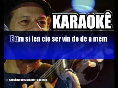 Karaoke Joao Bosco De Frente Pro Crime Em 2020 Com Imagens