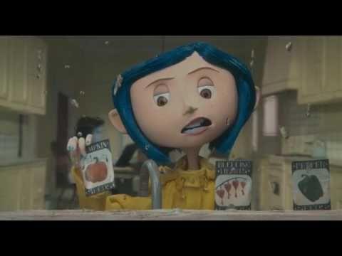 Coraline E O Mundo Secreto Filme Completo Dublado Portugues Br Youtube Coraline Mundo Secreto Filmes Completos