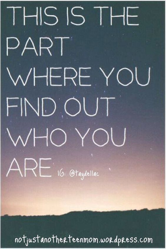 Starting over quotes new beginning find out who you are