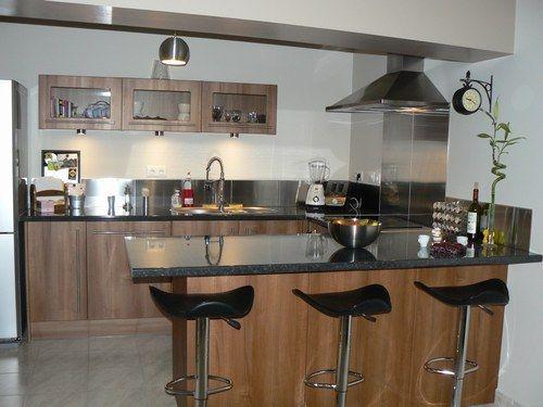 Cuisine maison ma bien aim e pinterest petite - Cuisine petite et fonctionnelle ...