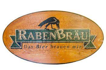 Rabenbräu -Bier, Whisky, Hochzeiten und Gasthaus