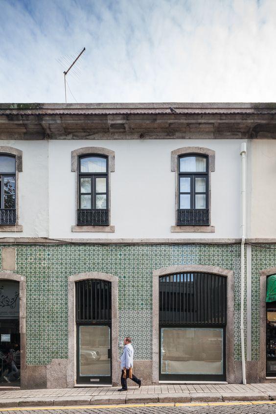 Casa DL - Porto - João Morgado - Fotografia de arquitectura   Architectural Photography