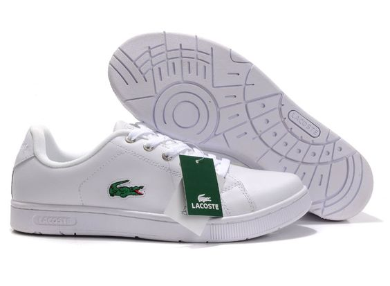 Lacoste Carnaby Shoes