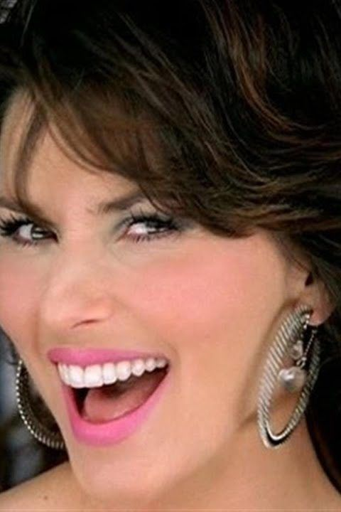 Shania Twain Teeth : shania, twain, teeth, Shania, Twain, Party, Country, Music, Videos, Lyrics., %23CountryMusic, %23CountryVideos, %23Countr…, Twain,, Lyrics,, Lyrics