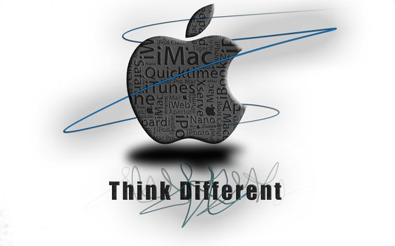 Think Different* wallpapers | Think Different* stock photos