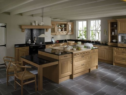 classic kitchen designers & fitters based in east kilbride