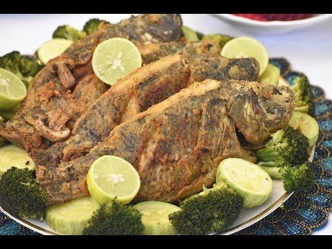 30013 سمك مقلي مقرمش بطريقتين بدون مايشرب زيت وسريع مابيحتاج نقع Youtube Food Recipes Seafood Recipes