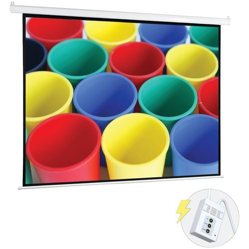 "Pyle Motorized Projector Screen (72"")"