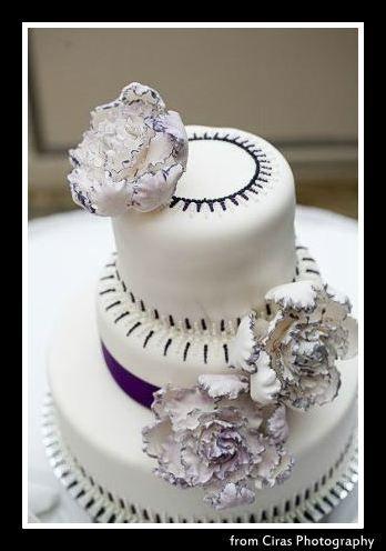 ... Buttercream   Vanilla Cake, Wedding cakes and Wedding Cake Recipes