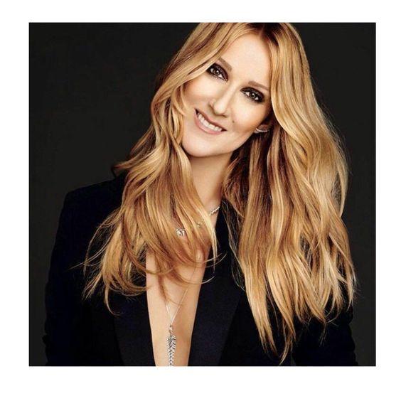 Celine Dion – L'étoile acapella