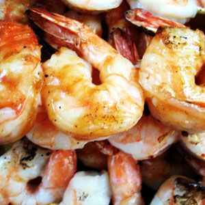 Whiskey BBQ Shrimp Recipe: The whisky sauce adds a sweet-smoky flavor ...