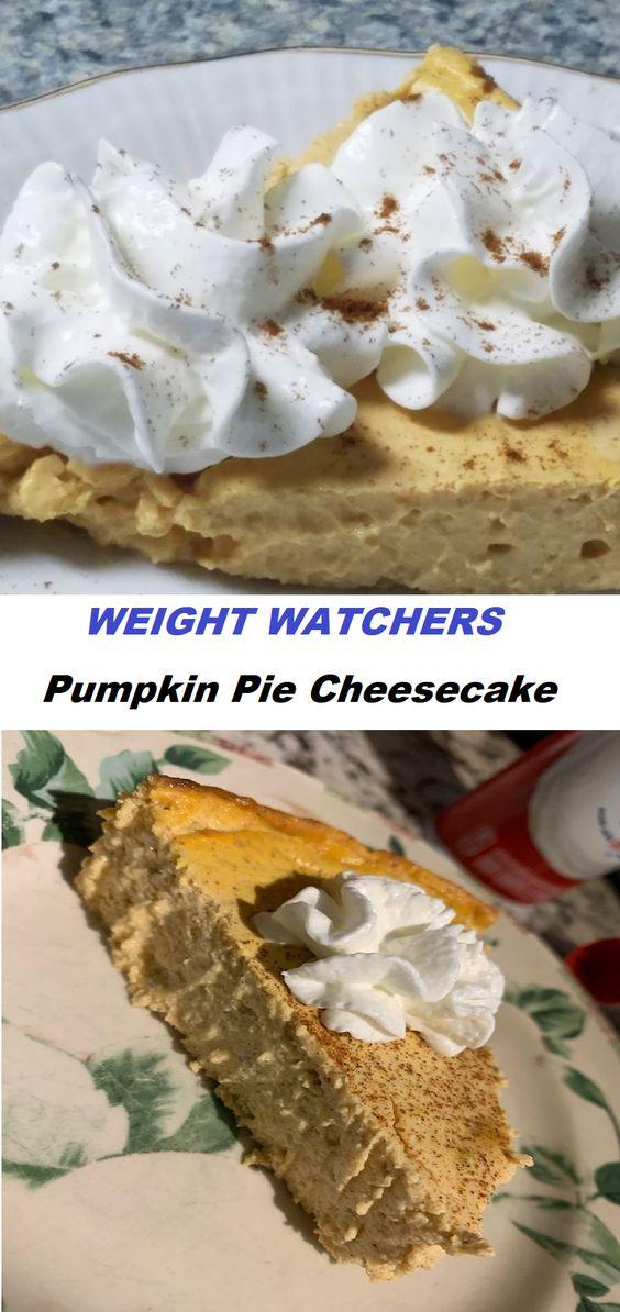 Pumpkin Pie Cheesecake// #Pumpkin #Pie #Cheesecake