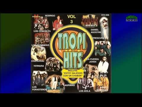 Tropi Hits Vol3 Cumbias del Recuerdo 1999