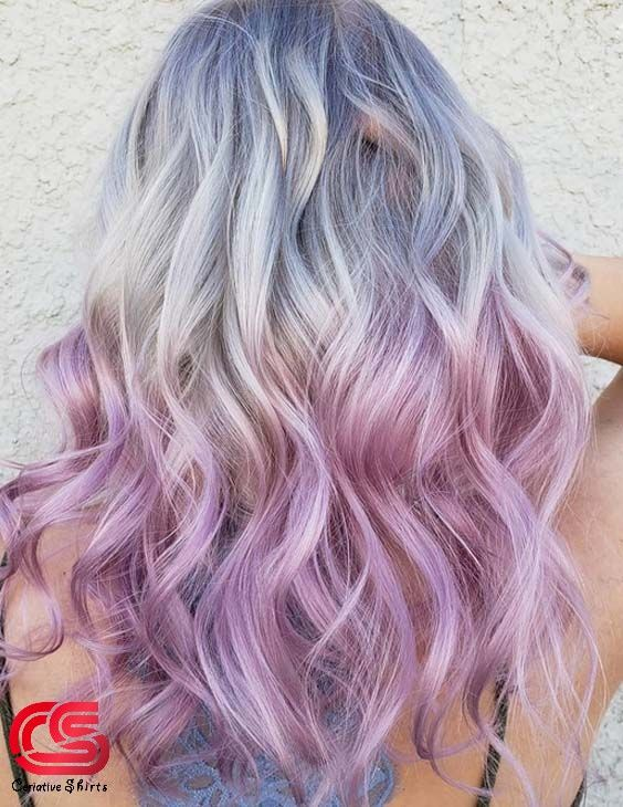 Cute Hairstyles Ideas Trendy Hairstyles Latest Hair Color Hair Color 2018 Blonde Hair Color Hair Hair Styles Pastel Pink Hair Color Hair Color Pastel