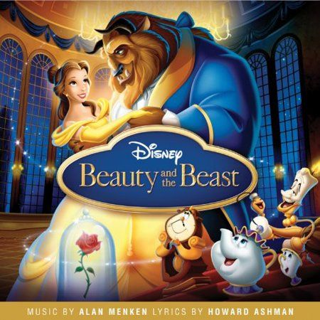 Music In 2020 Disney Beauty The Beast Beauty The Beast Beast