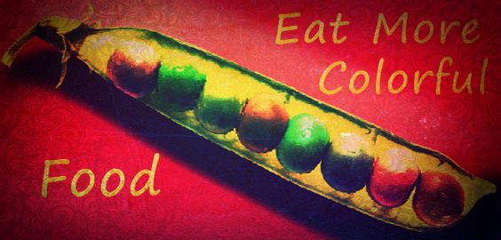 Health Tip by PSC: Eat More Colorful Foods!