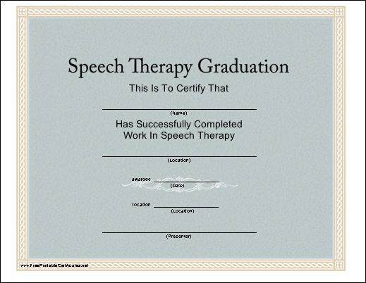 essays on speech pathology