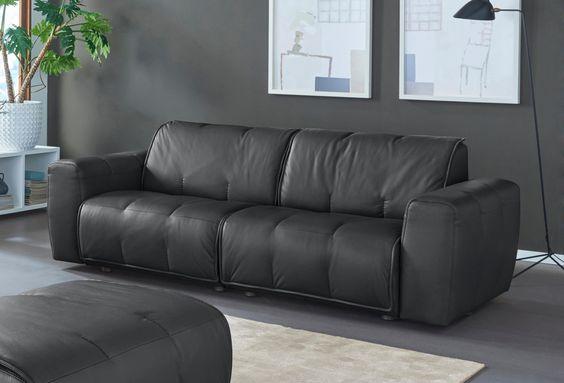 hülsta sofa hs450 individuelles Sofa Programm zur Konfiguration