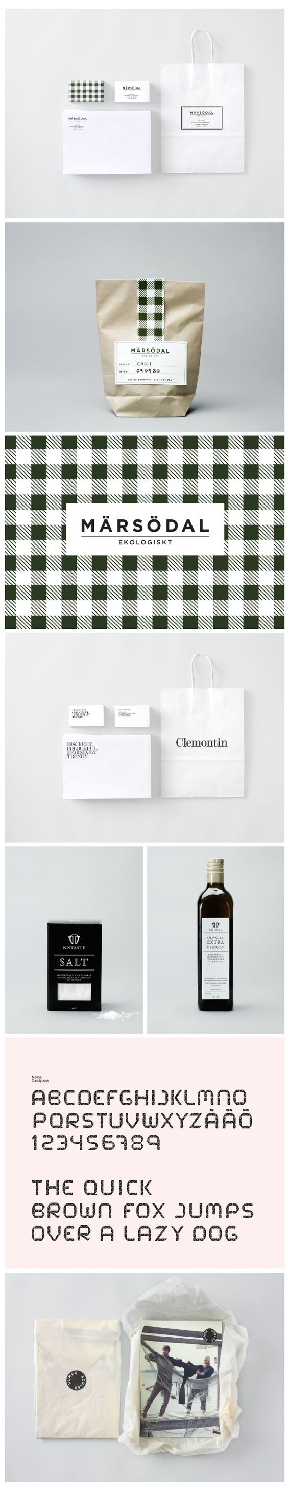 via @zakkanouveau #packaging #branding #marketing