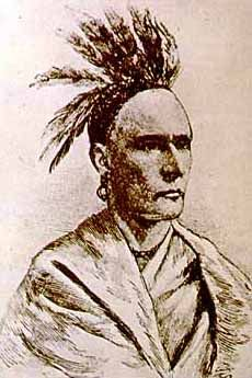 Logan Mingo Indians:
