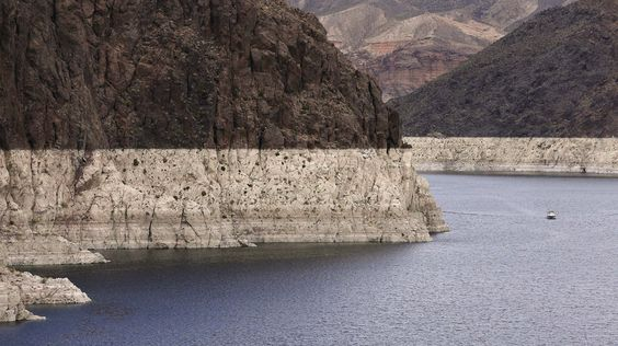 In 1922, seven states drew up a plan for dividing the waters of the Colorado River. But they overestimated how much water the river could provide — and now 40 million Americans face a water crisis.