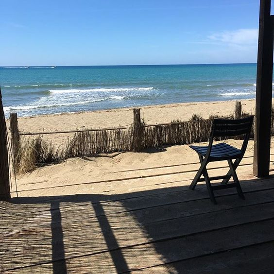 Relaxing yourself in the wonderful beach of Roccamare. http://airbnb.it/rooms/12987178 #travel #tuscany #igersmaremma #travelpics #igersgrosseto #igersitalia #discovertuscany #maremmadavivere #tuscanicious #lovelyaccomodation #instatuscany #visittuscany #toskanatipps #wonderfulbeach