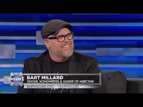 Bart Millard Reveals The Origin Of His Biggest Hit I Can Only
