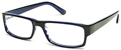 Tortoise & Blonde Lafayette Mens Eyeglasses Lafayette ...