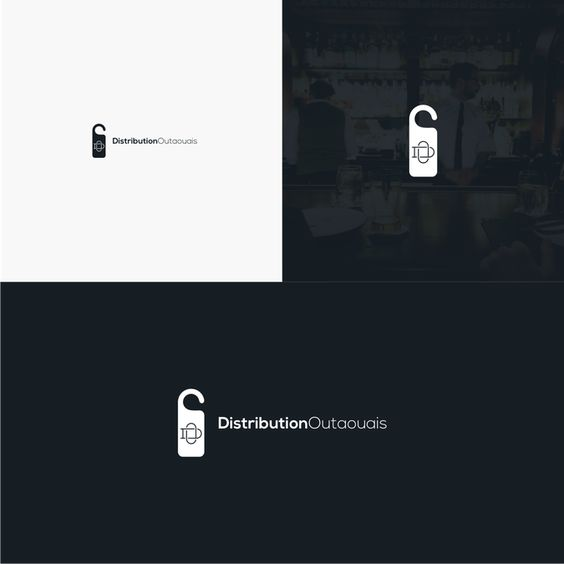 Flyer distribution company in need of a brand identity. by rikimaru*