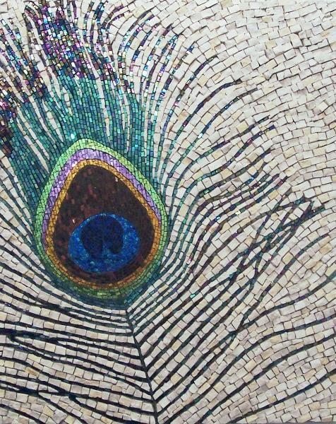 Pride - Minerva Mosaics.: