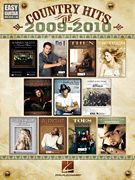 Country Hits of 2009-2010 - Easy Guitar with Notes & Tab