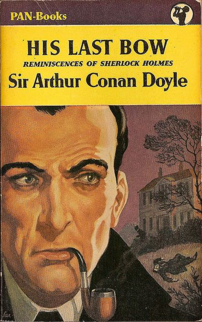 a study of arthur conan doyles essay Critical essays on sir arthur table of contents  threats to the private sphere in conan doyle's a study in scarlet,  sir arthur conan doyle and his spooks, .