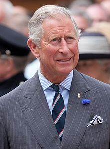 [ turns out Prince Charles is a friend & admirer of Laurens van der Post. I've only read a couple of his books. Jeff was nice enough to give me 'Flamingo Feathers' that, I thought, was very good. ]