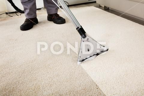 Person Cleaning Carpet With Vacuum Cleaner Stock Photos Ad Carpet Cleaning Person Vacuum How To Clean Carpet Carpet Cleaners Carpet Cleaner Vacuum