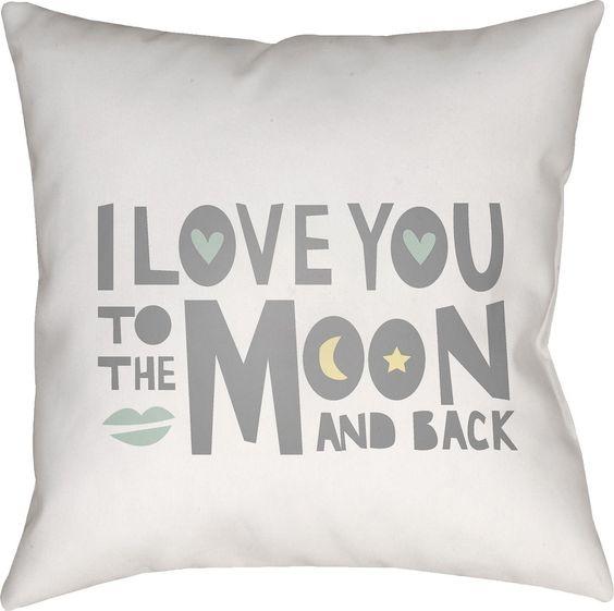 Slivno Indoor/Outdoor Throw Pillow