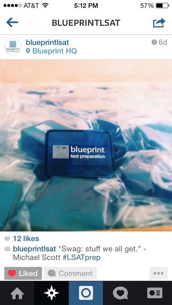 Price Reduced for Blueprintu0027s September LSAT Online Course New at - new blueprint lsat games