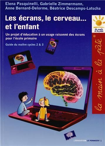 Advisorpdfebook Abdulaliyya Telecharger Le Ecrans Le Cerveau Et L Enfa In 2020 Education