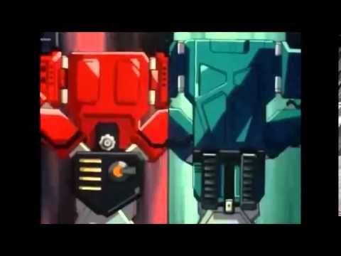 Saikyo Yuusha Robo Gundan Youtube
