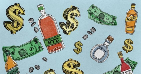 Learn how to stock your bar for any budget like a pro.