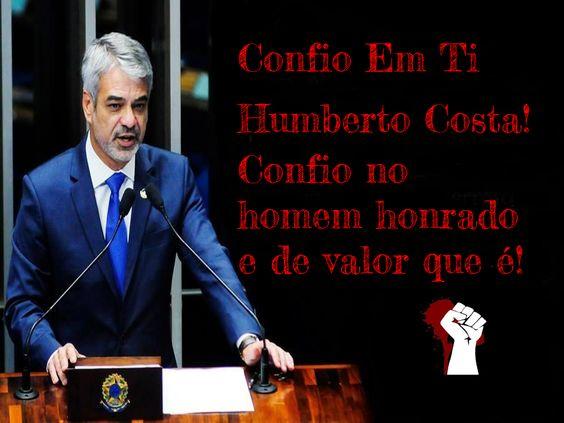 Blog do Eduardo Nino : Confio Em Ti Humberto Costa (@humbertocostapt)! Co...