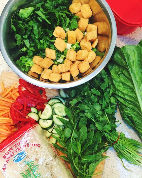 I am friends with salad by Zurvita Zeal Wellness