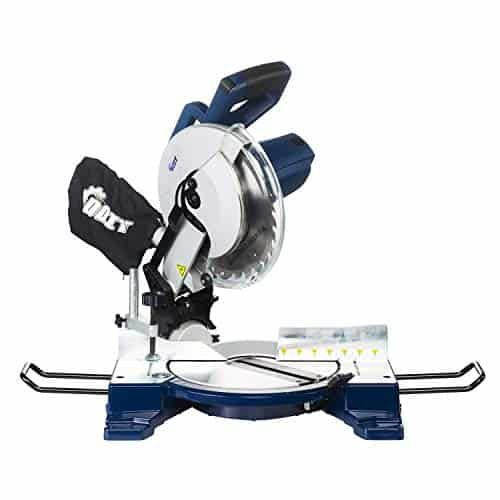 Doit 10 Inch Single Bevel Compound Miter Saw With Laser Guide Best Price Price Comparison Review Luxuify Miter Saw Compound Mitre Saw Mitered